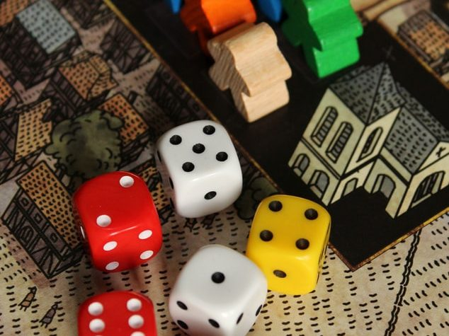 Game Reviews: Three board games that you have to try