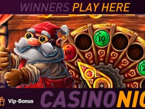 Play smart. Top 5 Tips for Newbies to Online Casinos