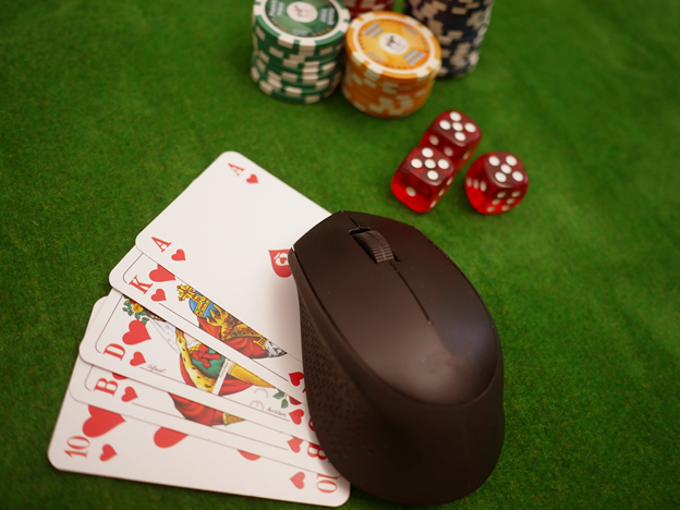 Reasons Why You Should Try Online Casinos