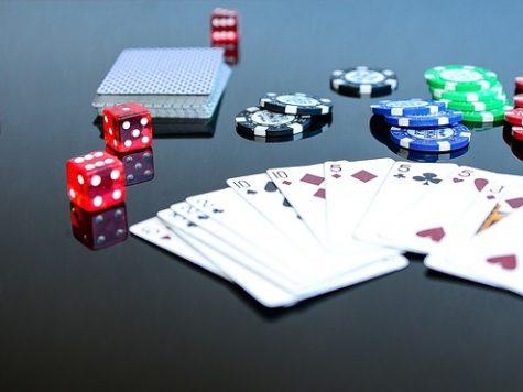 Top 5 Non-Poker Card Games for Gambling