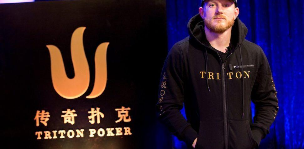 Triton Poker