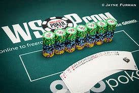 world series of poker tournament rules