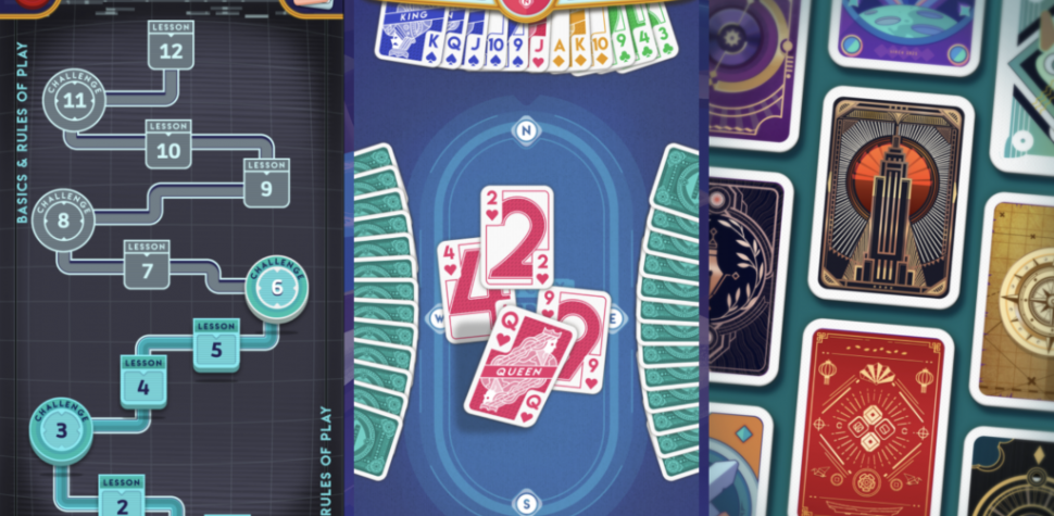 Tricky Bridge attracts 7, 000 new bridge players in its first week