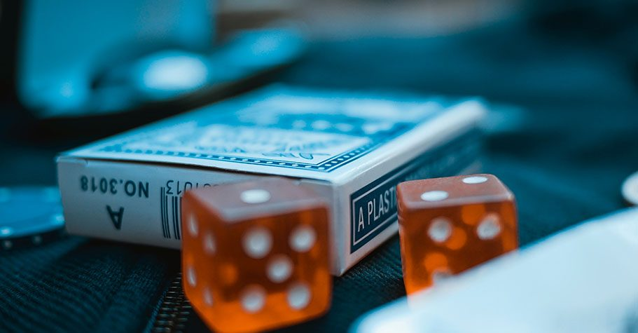 The best card games in the online casino